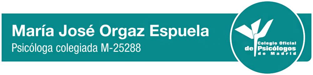 Psicóloga Colegiada M-25288