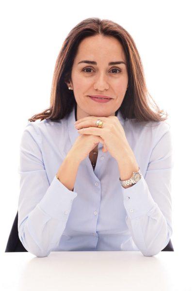 María José Orgaz, , psicóloga en Madrid