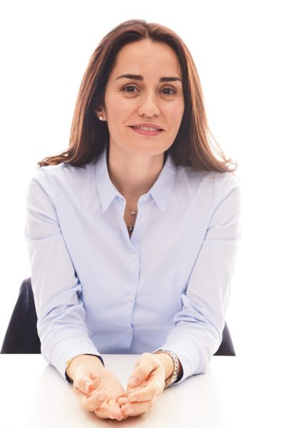 María José Orgaz